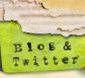 Blog & Twitter